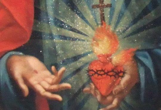 Herz-Jesu-Fest