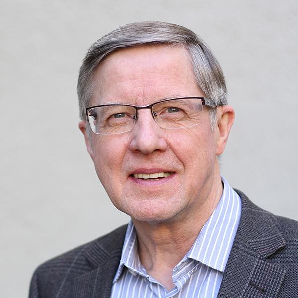 P. Josef Thorer SJ